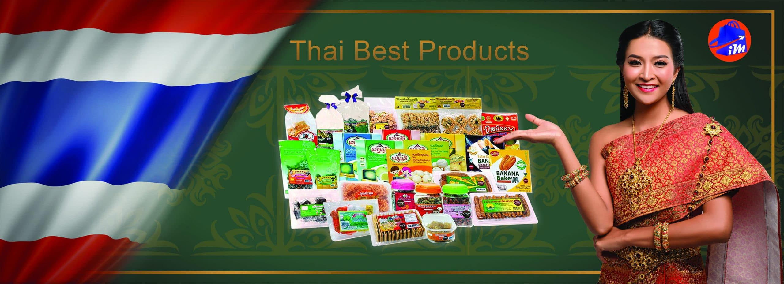 SME Thai Best Products